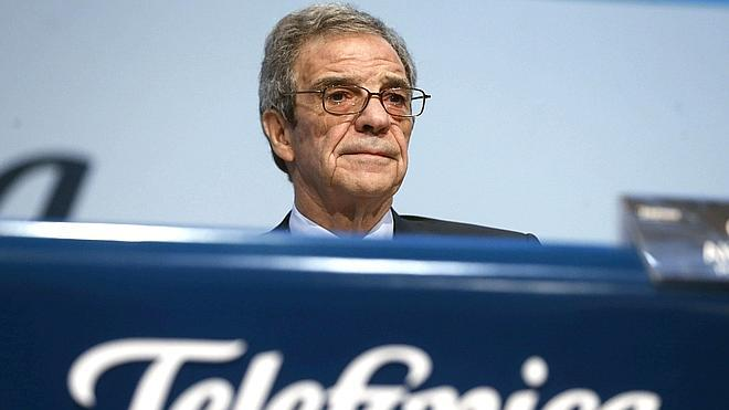 Telefónica tendrá un 11% de la televisión de pago de Mediaset en Italia
