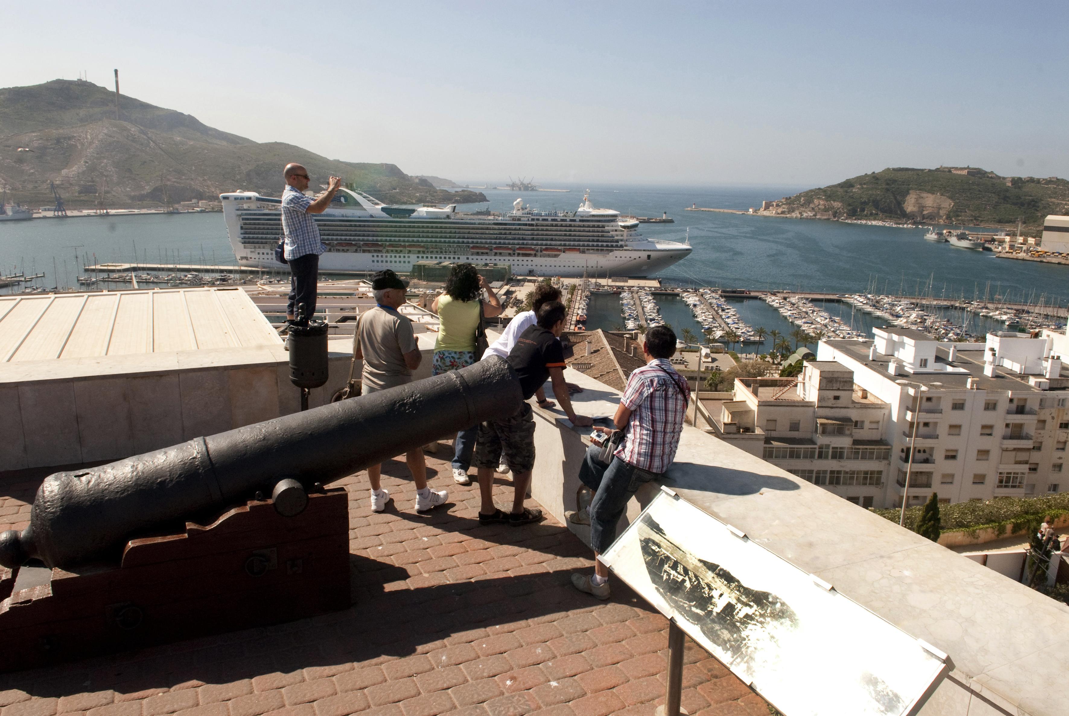 Cartagena, en 48 horas