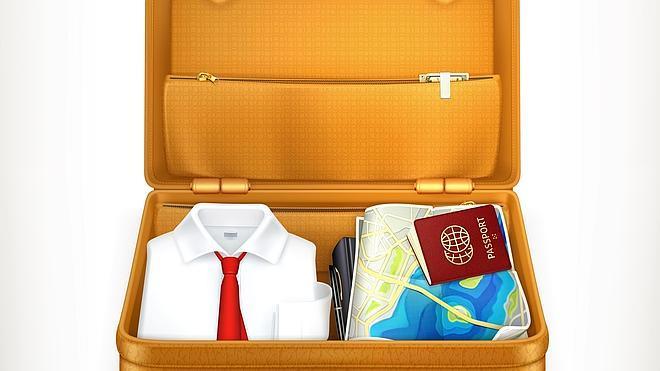 Los hombres viajan un 14% más en solitario que las mujeres