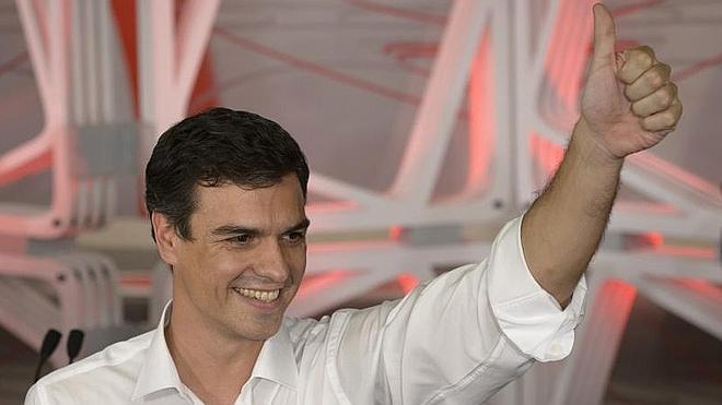 «Ha comenzado el principio del fin de Rajoy como presidente»