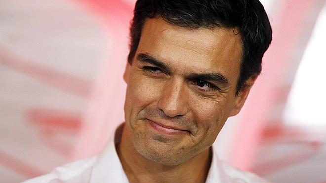 Decálogo del nuevo líder del PSOE