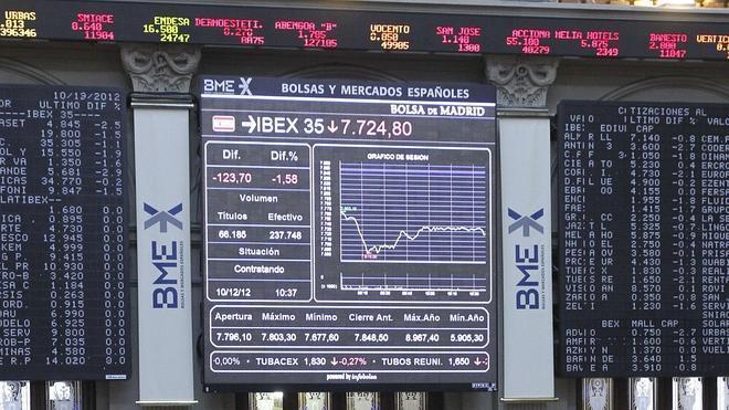 El Tesoro coloca 4.480 millones con las letras a un año en mínimos