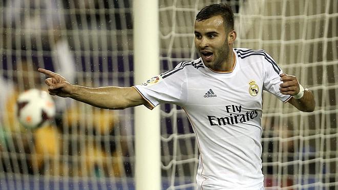 El Madrid se debate entre Falcao y Jesé