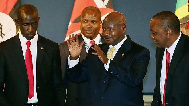 Uganda recurre la decisión del Constitucional de anular la ley contra los homosexuales