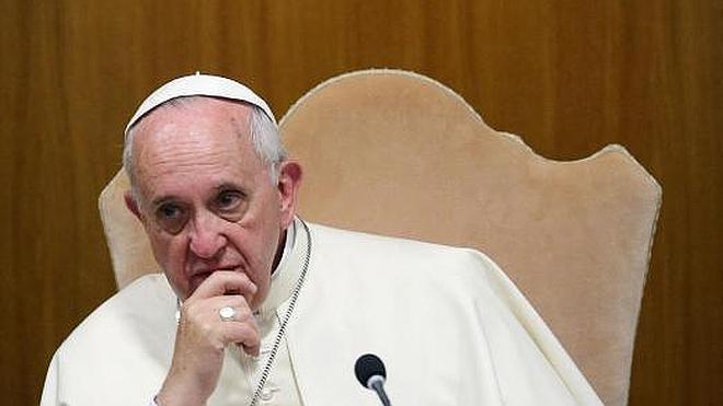 Dan de alta al sobrino del Papa tras el accidente de tráfico en el que murió su familia