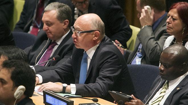 La ONU reacciona al caso argentino y pide regular las reestructuraciones de deuda
