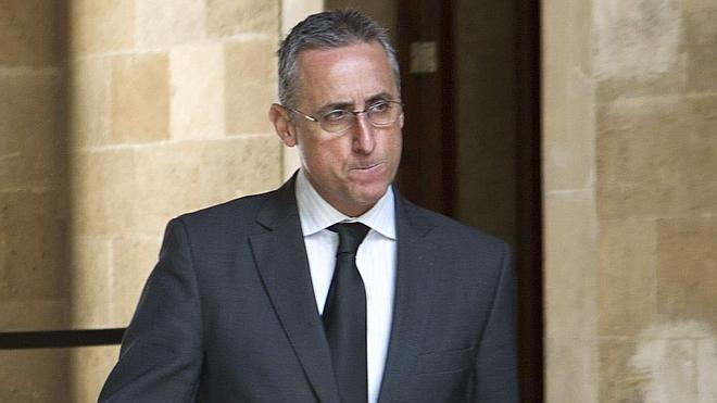 La Audiencia de Palma designa un ponente único para los recursos del 'caso Nóos'