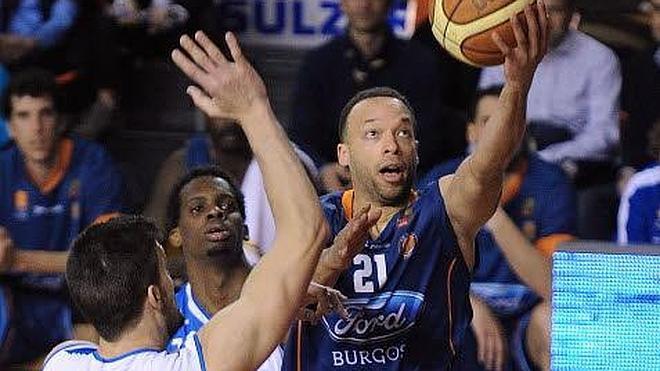 Burgos se queda sin baloncesto profesional tras la renuncia del CB Tizona