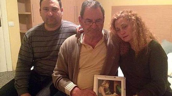 Condenan a 25 años de cárcel al hombre que mató a puñaladas su exmujer