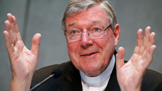 El responsable de las finanzas del Vaticano, interrogado por abusos sexuales