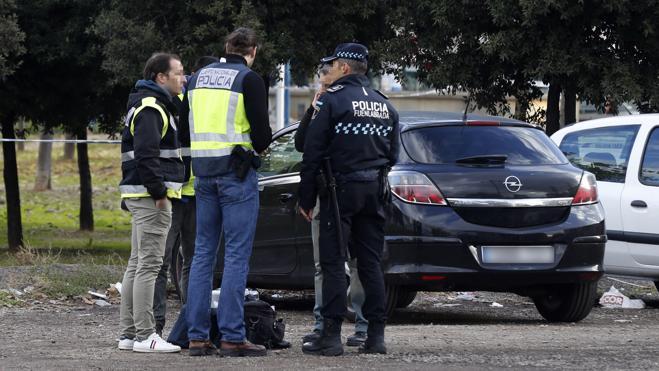 La mujer degollada en Madrid estaba embarazada y su pareja la mató porque pensaba que no era suyo