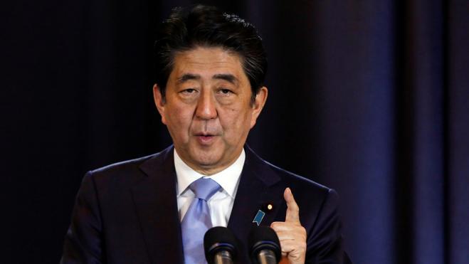 El primer ministro japonés anuncia que visitará por primera vez Pearl Harbor
