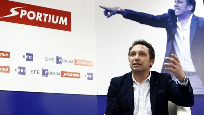 Eusebio: «Ahora me queda muy lejano el Barça»