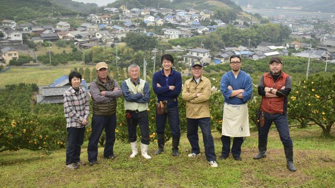 Vaqueros usados por pescadores a 400 euros, la última tendencia en Japón