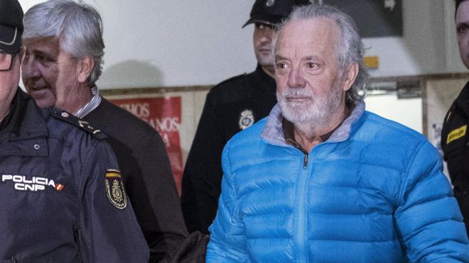 Prisión para el dueño de las mayores discotecas de Mallorca