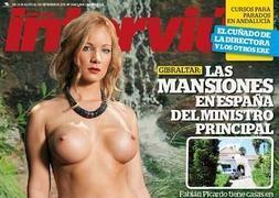 Interviú Desnuda A La Polémica Tronista De Myhyv Belén Roca La Verdad
