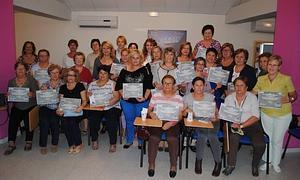 Un taller de memoria ayuda a las mujeres a prevenir daños cognitivos
