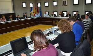 Aprueban los Presupuestos Municipales de 2014