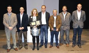 Aniversario de plata de la Escuela de Fútbol Base Pinatar