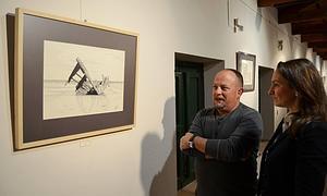 'Cuando la tinta se convierte en arte', muestra de una técnica