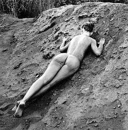 Eva Al Desnudo En Blanco Y Negro La Verdad