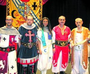 La Asociación de Moros y Cristianos Don Pedro I elige a sus cargos festeros