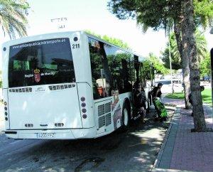 La falta de acuerdo con La Alcayna propicia una inversión de 200.000 euros en el carril bici