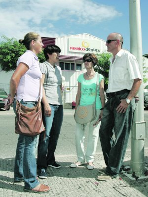 Panrico decidirá a lo largo de este mes si cierra su fábrica del polígono Oeste