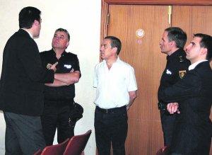 Interior se decanta por la sede sindical para albergar la nueva comisaría