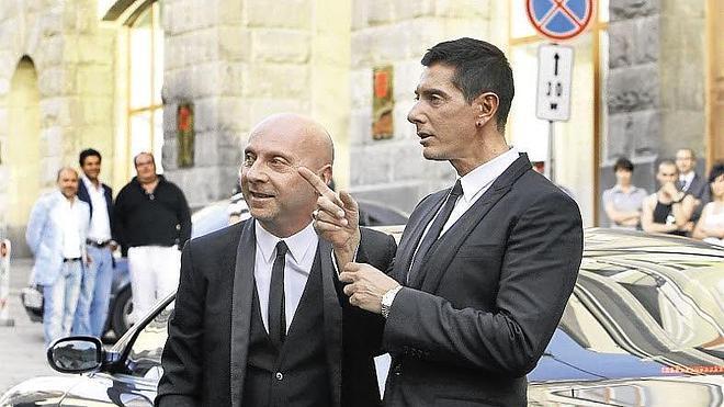 Dolce y Gabbana, condenados a un año y seis meses de cárcel por fraude fiscal