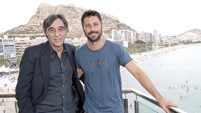 Hugo Silva y Díaz Yanes defienden el papel de los festivales en la industria del cine