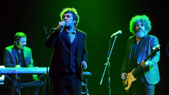 Iván Ferreiro aplaza al 10 de octubre su concierto en El Batel