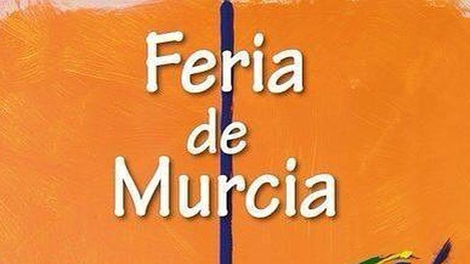 Programa de la Feria de Murcia 2014