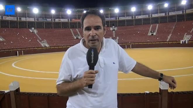«Ventura hizo diabluras con sus caballos»