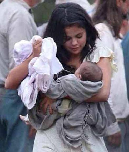 Selena Gómez Tiene Un Hijo Con James Franco La Verdad
