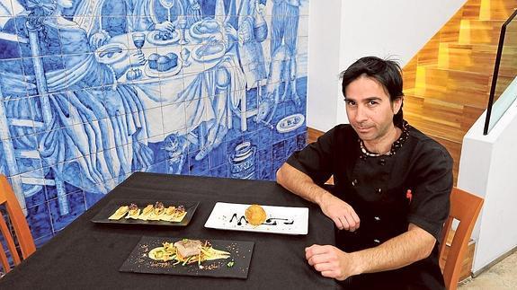 Aire Andaluz Con Buena Cocina La Verdad