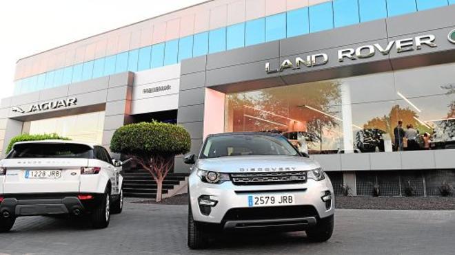 Premiercar, concesionario oficial de Jaguar y Land Rover, inaugura nuevas instalaciones