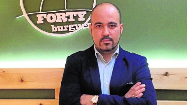 Forty Burguer reinventa en esencia el mercado de la hamburguesa de autor