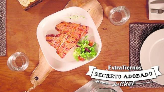 ElPozo Alimentación amplía la gama 'ExtraTiernos del Chef'
