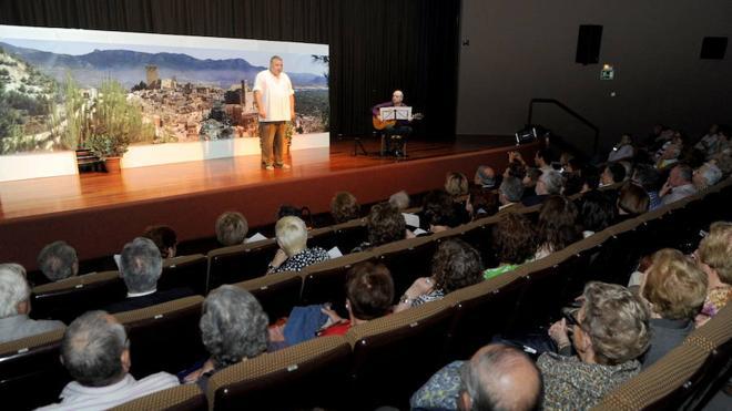 La parálisis de la Fundación CAM retrasa la programación del Aula de Cultura