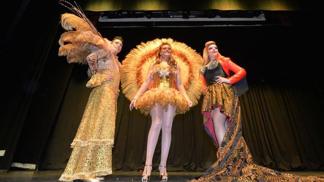 Arranca el Carnaval de Lorca con la presentación de sus personajes
