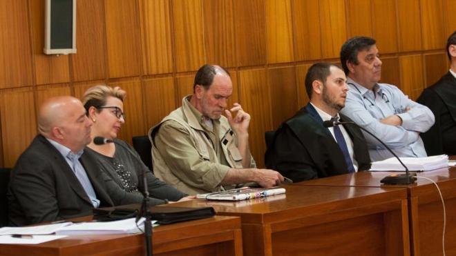 La fiscal del 'caso Visser' pide que se repita el juicio contra los acusados absueltos