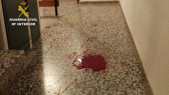 Detenido En San Pedro Del Pinatar Por Intento De Homicidio