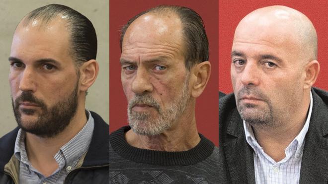 El TSJ eleva en 6 años la pena a Cuenca e Ion por el 'caso Visser'